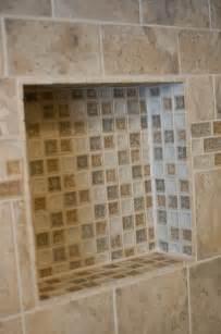 Grey with Beige Tile Bathroom Images
