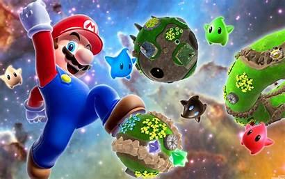 Mario Wii Galaxy Super Zelda Bros 3d