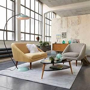 Made Com Table Basse : tuto d co 1 style scandinave mobilier canape deco ~ Dallasstarsshop.com Idées de Décoration
