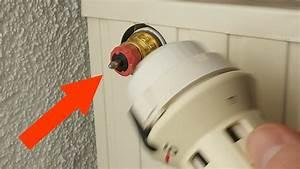 Danfoss Thermostat Wechseln : durchflussmenge heizk rper einstellen regulieren hydraulischer abgleich ~ Eleganceandgraceweddings.com Haus und Dekorationen