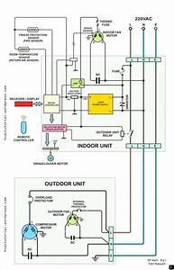 Aqua Aire Wiring Diagram