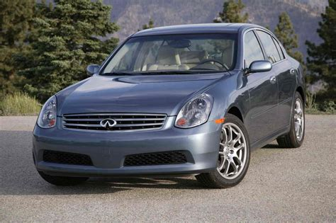 infiniti  review top speed