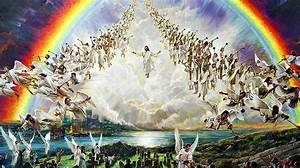 The Second Coming of Jesus: Metaphor or Literal? | Reasons ...