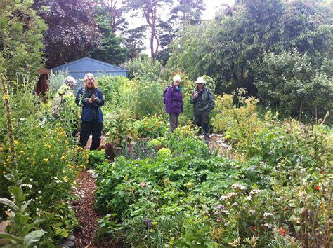 findhorn garden    love blog