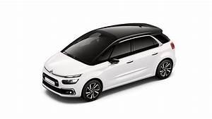 Citroën C4 Picasso Feel Versions : prix nouveaux citro n c4 picasso et grand c4 picasso 2016 l 39 argus ~ Medecine-chirurgie-esthetiques.com Avis de Voitures