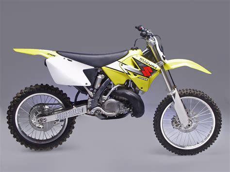 Suzuki Rm 250 Specs by 2001 Suzuki Rm 250 Pics Specs And Information