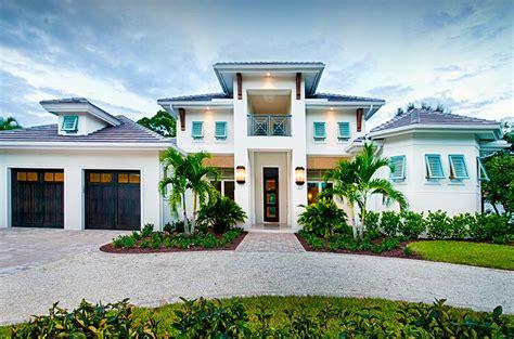 Home Design Florida florida house plans architectural designs