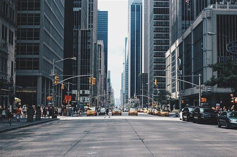 city street urban  photo  pixabay