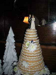 17 best images about kransekake sweet kransekake on With traditional norwegian wedding cake