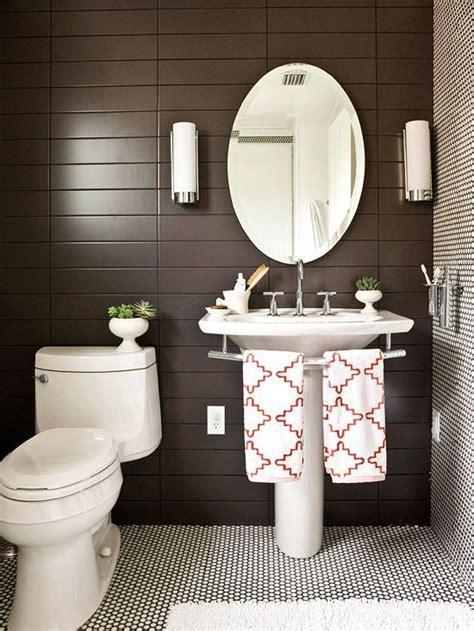 Small Bathroom Sink Make A Small Bath Look R