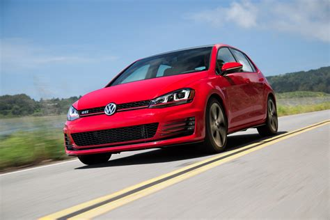 2015 Vw Golf Gti Wins