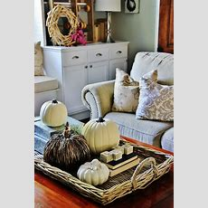 Four Simple Tips For Decorating With Trays  Thistlewood Farm