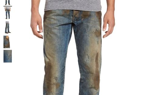 New Denim Styles Show Gullibility Is Now In Our Jeans