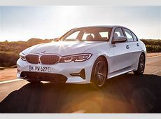 New 2019 BMW 330e plugin hybrid joins lineup Auto Express
