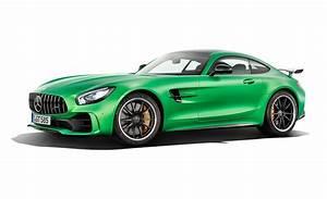 Mb Auto : 2017 mercedes amg gt r dissected feature car and driver ~ Gottalentnigeria.com Avis de Voitures