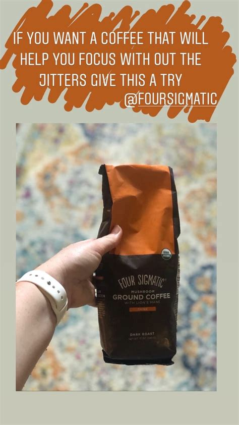 The new beverage offers the same morning brew taste coffee connoisseurs love, but blended with functional mushrooms. Four Sigmatic Winter Sale 2021
