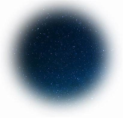 Space Clipart Sky Night Stars Outer Transparent