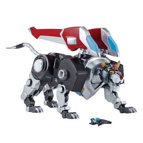 Playmates Toys Voltron Legendary Defender Figures The