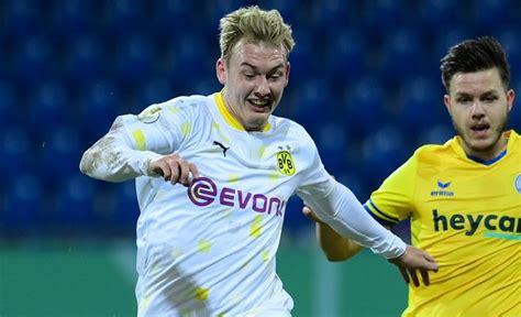 Borussia Dortmund set asking price for Arsenal target ...