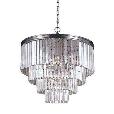 sea gull lighting chandelier sea gull lighting carondelet 6 light antique brushed