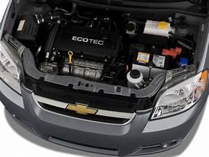 Image  2010 Chevrolet Aveo 4 1lt Engine