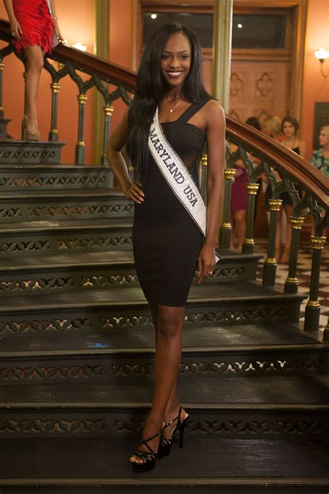 miss maryland 2015 mame adjei screener