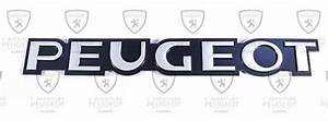 Monogramme Peugeot : monogramme peugeot ou 8659jn ~ Dode.kayakingforconservation.com Idées de Décoration