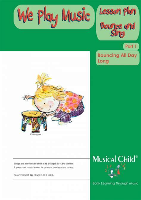 preschool lesson plans shop musical child 856   V1.2 We Play Music 500x707