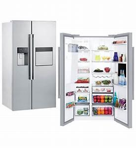 Beko Side By Side : refrigerador side by side beko gn 162420 x u s en mercado libre ~ Indierocktalk.com Haus und Dekorationen