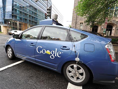 Google's Driverless Cars Hit Roads Tomorrow, Despite Flaws
