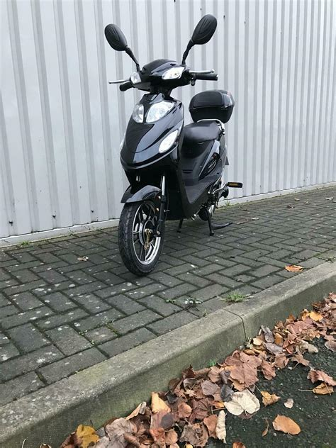 electric bike scooter moped uk road legal  licence