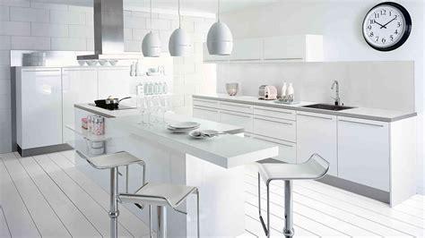 cuisine moderne sur mesure cuisine decoration sur meuble cuisine meubles de cuisine