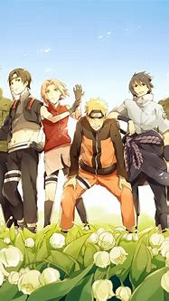 Naruto Team 7 Wallpapers (61+ pictures)