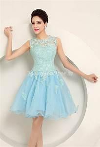 robe courte avec broderie et decollete dans le dos With robe pour mariage cette combinaison collier papillon