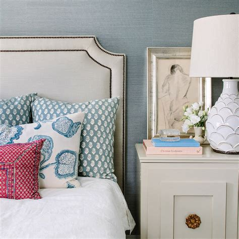 Blue Bedroom Wallpaper by Interior Design Ideas Home Bunch Interior Design Ideas