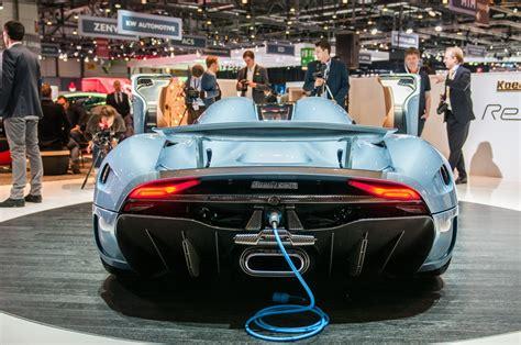 koenigsegg regera top speed 2017 koenigsegg regera picture 622343 car review top