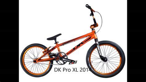 Top 5 Bmx Race Bikes
