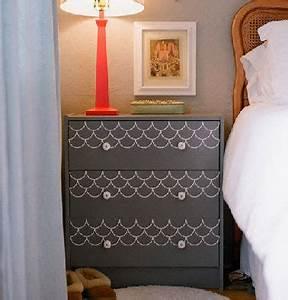 Commode Chambre Adulte : relooker sa chambre avec des astuces d co imparables ~ Teatrodelosmanantiales.com Idées de Décoration