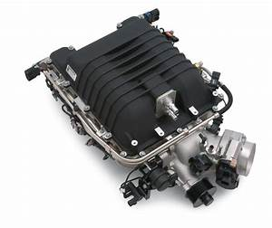 Chevrolet Performance Zl1 Supercharger Kit  Gm Performance