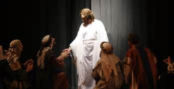 free easter speeches for youth local members present quot jesus the quot at mesa arizona