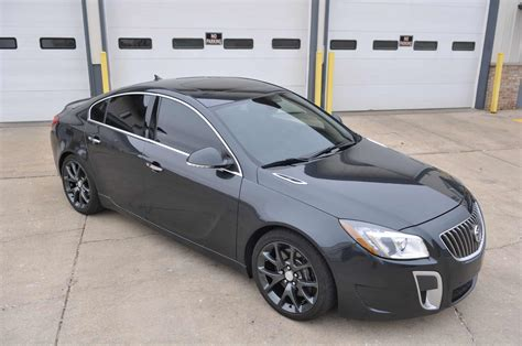 2013 Buick Regal Gs For Sale by 2012 Buick Regal Gs Lowering Springs