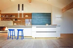 Arbeitsplatte Küche Beton : dade design dade design beton k che ~ Watch28wear.com Haus und Dekorationen
