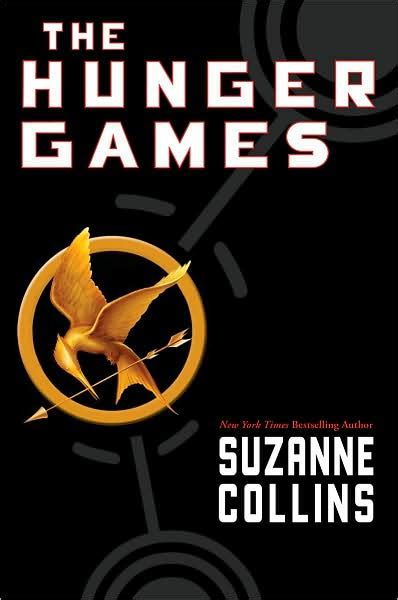 review   hunger games  suzanne collins  dribble