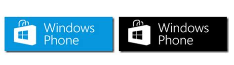 New Windows Phone Store web badge available for developers ...