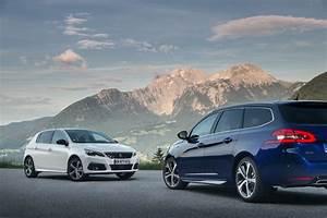 Peugeot 308  U2013 Todos Os Detalhes Sobre O Novo Modelo