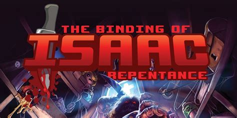 Everything You Need to Know About The Binding of Isaac ...