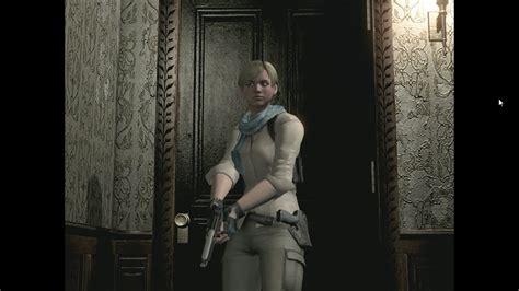 Resident Evil Remastered Mod Sherry Birkin Re6 Youtube