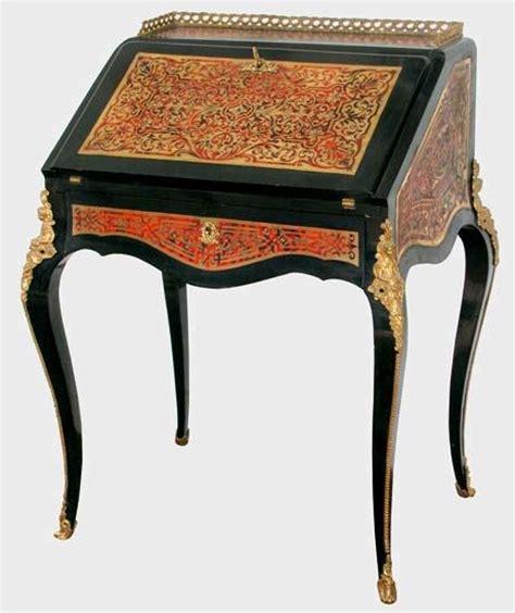 bureau napoleon 3 le bureau napoléon iii ou second empire mobilier de