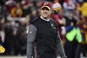 Will Washington Redskins Coach Jay Gruden's Coaching Tree ...