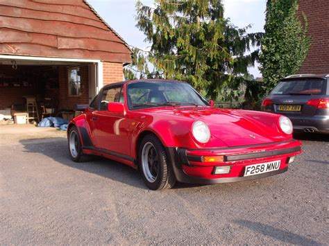 porsche turbo classic 1989 porsche 911 turbo targa for sale buy classic volks